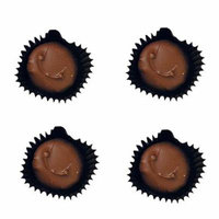 Asher's Sugar Free Milk Chocolate Vanilla Creams, 6 Pounds