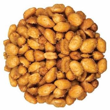 Honey Roasted Peanuts, (15 Pounds)