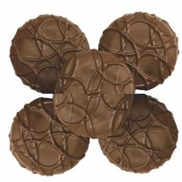 Milk Chocolate Sandwich Cookies, 6 Pounds