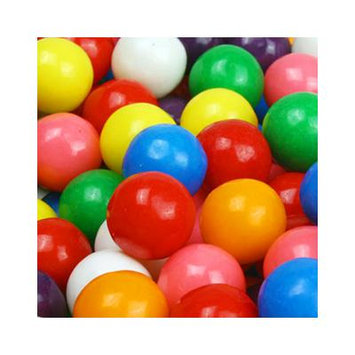 Dubble Bubble 9/16 Inch Gumballs, (Pack of 5800)
