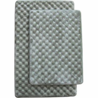 August Grove Marr 2 Piece Bath Mat Set