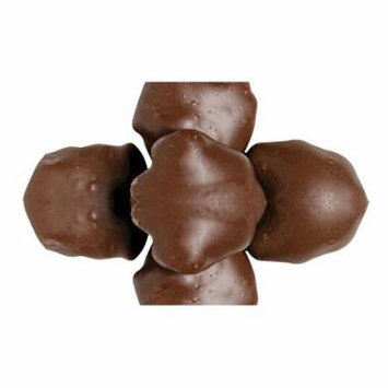 Sugar Free Milk Chocolate Peanut Clusters, 5 Pounds