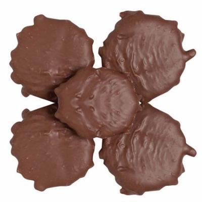 Jumbo Milk Chocolate Pecan Turtles, 5 Pounds