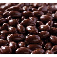 Gourmet Dark Chocolate Covered Almonds by Its Delish, 5 lbs