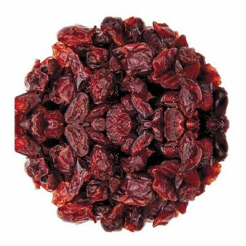 Dried Cranberries, (12.5 Pounds)