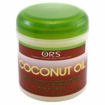 Organic Root Stimulator Coconut Oil 5.5 oz. (Pack of 2)