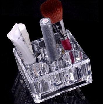 Beauty Acrylic Acrylic Cosmetic Organizer Makeup Brushes Lipstick Holder 1031