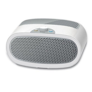 Jarden Corporation Holmes Desktop Air Purifier with HEPA-Type Filter