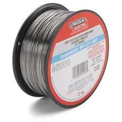 LINCOLN ELECTRIC ED030584 MIG Welding Wire, NR211MP, .035, Spool