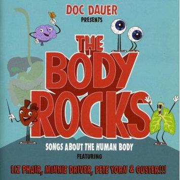 The Body Rocks