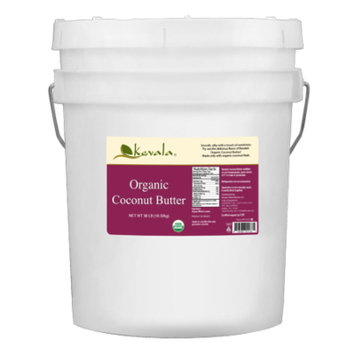 Kevala Organic Coconut Butter 36 lb