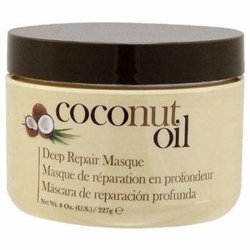 Hair Chemist Coconut Oil Deep Repair Masque, 8 oz.