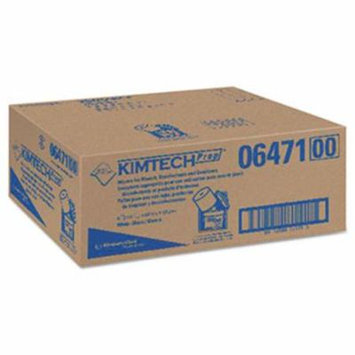 Kimberly Clark Consumer 06471 Wipers for Bleach Disinfectants Sanitizers - 12 x 12.5
