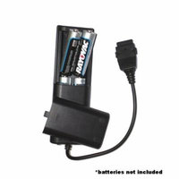 Portable Emergency AA Battery Charger Extender suitable for the Olympus SP-800UZ Digital Camera - with Gomadic Brand TipExchange Technology