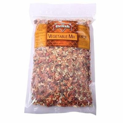 Vegetable Soup Mix by Its Delish, 10 lbs
