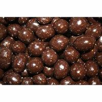 BAYSIDE CANDY DARK CHOCOLATE PEANUTS, 5LBS