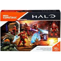 Mega Bloks Mega Construx Halo Swords of Sanghelios Combat Lance