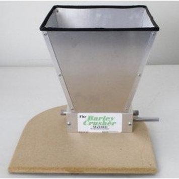 Barley Crusher W/ 7 Lb.-Capacity Hopper