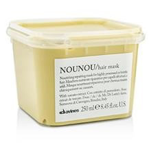 Davines Nounou Nourishing Repairing Mask (For Highly Processed Or Brittle Hair) 1000Ml/33.8Oz