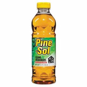 Tilex 97326CT 24 oz. Multi-Surface Cleaner Bottle - Pine