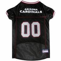 Pets First NFL Arizona Cardinals Pet Jersey