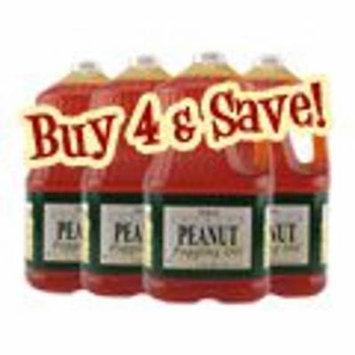 Perfecto Premium Peanut Oil (4 - 1 Gallon)