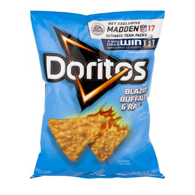 Doritos Blazin' Buffalo & Ranch (Pack of 2)