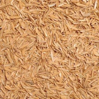E.C. Kraus Flaked Grains Size Rice Hulls - 1 LB