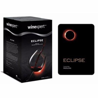 Washington Columbia Valley Riesling Wine Kit (Eclipse)