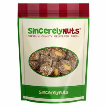 Sincerely Nuts Date Nut Rolls, 5 lb