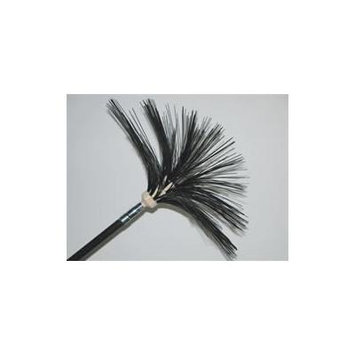 Smoke Chamber Spin Brush