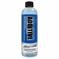NANOSKIN ADDITIVE Windshield Washer Fluid/Glass Cleaner Additive -16oz