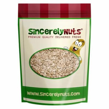 Sincerely Nuts Sunflower Seeds Raw (No Shell) 5 LB Bag