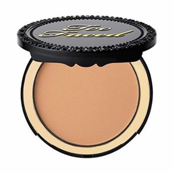Too Faced - Cocoa Powder Foundation - Medium Tan