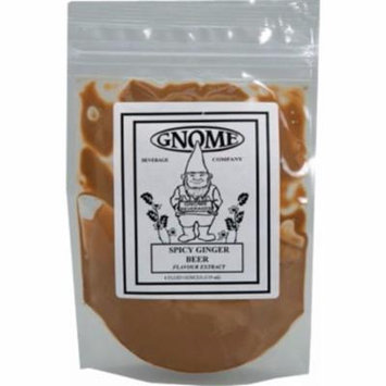 Gnome Spicy Ginger Beer Flavor Extract