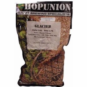 US Glacier 1 lb. Hop Pellets for Home Brewing Beer Making by HopUnion