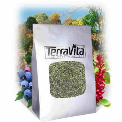 Cardiovascular Support Tea (Loose) - Garlic, Hawthorn and Motherwort (8 oz, ZIN: 517101)