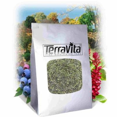 Blessed Thistle and Fenugreek Combination Tea (Loose) (8 oz, ZIN: 513814)
