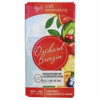 Orchard Breezin Pomegranate Wildberry Wave Kit
