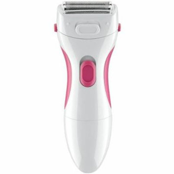 Conair Lwd1 Ladies Wet/Dry Battery Shaver