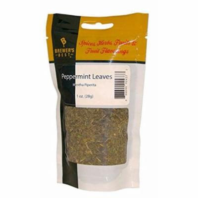 Brewer's Best Peppermint Leaves 1 oz.