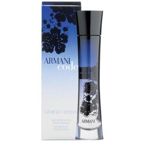 Giorgió Armáni Armáni Còde Perfùme For Women 2.5 oz Eau De Parfum Spray