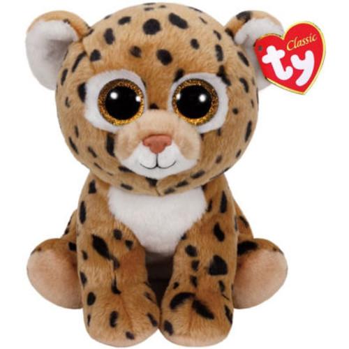 Ty Freckles Wild Collection Medium Leopard