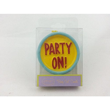 Design Design - Party On! 2.5