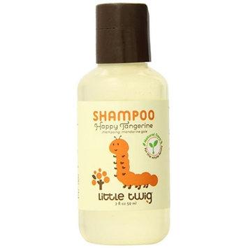 Little Twig LTWG-SH202-12 2 fl oz Shampoo Happy Tangerine - Pack of 12