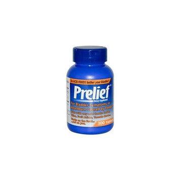 Prelief Acid Reducer Caplets, 300 Count [Standard Packaging]