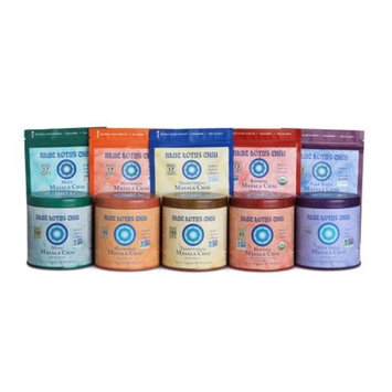 Blue Lotus Chai - Variety Pack of 5 (17 Cups Each)