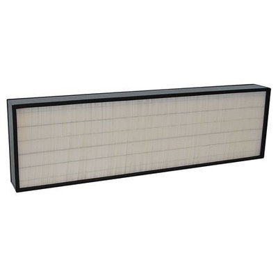TOUGH GUY 6XMZ0 Filter, Cellulose, EA 1