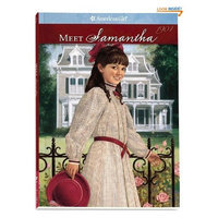 Meet Samantha (American Girl: Samantha, 1904)