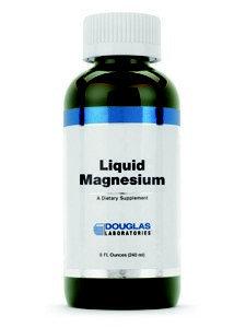 Douglas Laboratories - Liquid Magnesium - 8 oz.